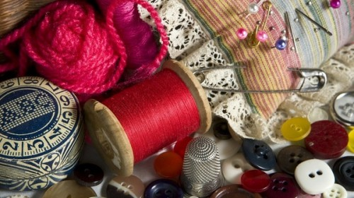 Sewing classes at Southwyck House - starts 27th February 2014